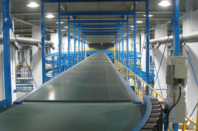 What Are Our Conveyor System Related Technologies?