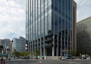 Nishi-Shinbashi Building