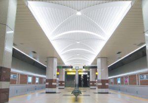 Nihon-odori Station, Minato Mirai Line