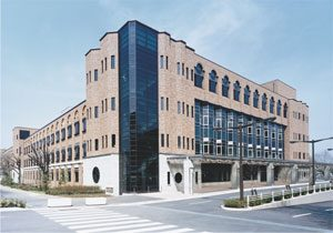 The University of Tokyo Hospital Clinic