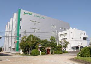 Sango Technical Center
