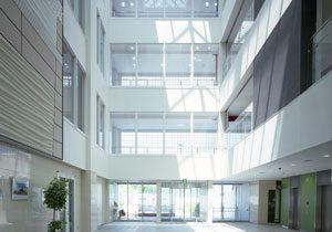 Tokyo Metropolitan Institute of Medical Science