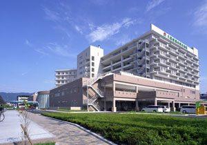 Yao Tokushukai Hospital