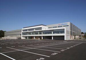 VITAL-NET New Miyagi Distribution Center