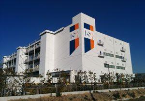 Daiichi Storehouse & Refrigeration Co., Ltd. Iwatsuki Logistics Center