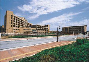 Mito Medical Center
